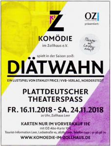 Ostfriesenzeitung 20.09.2018